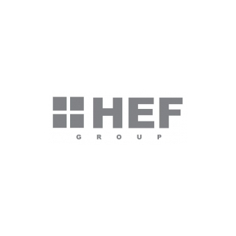 HEF Group Oy logo
