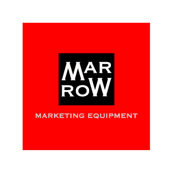 Marrow Oy logo