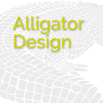 Oy Alligator Design Ab logo