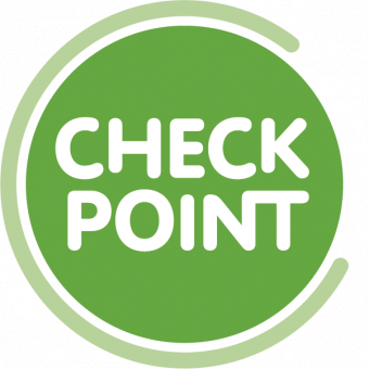 CheckPoint Production Oy logo