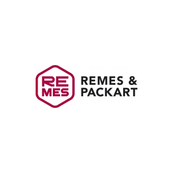 Remes & Packart Oy logo