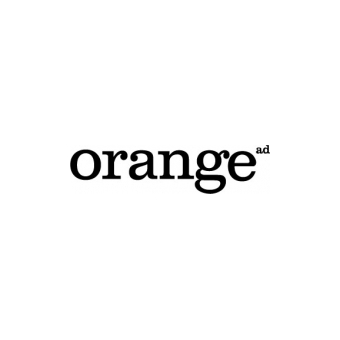 Orange Advertising Oy logo