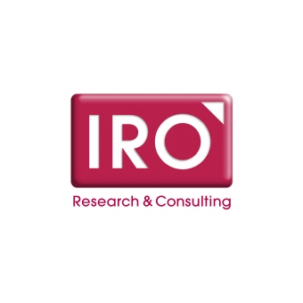 IROResearch Oy logo