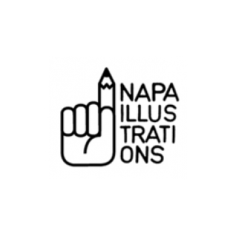 Napa Arts & Licensing Agency logo