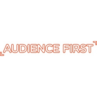 Audience First logo