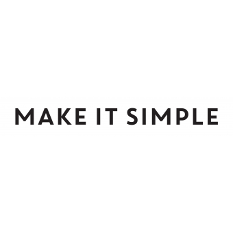 Make it Simple Oy Helsinki logo