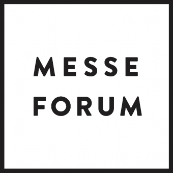 Messeforum Oy logo