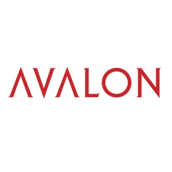 Avalon Oy logo
